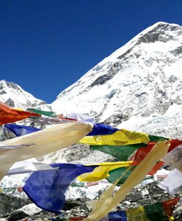 מסע לנפאל ולהרי ההימלאיה