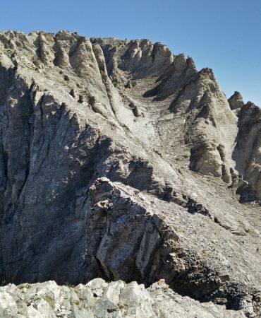 הרפתקאה ביוון – טיפוס לפסגת האולימפוס ולצוקי מטאורה