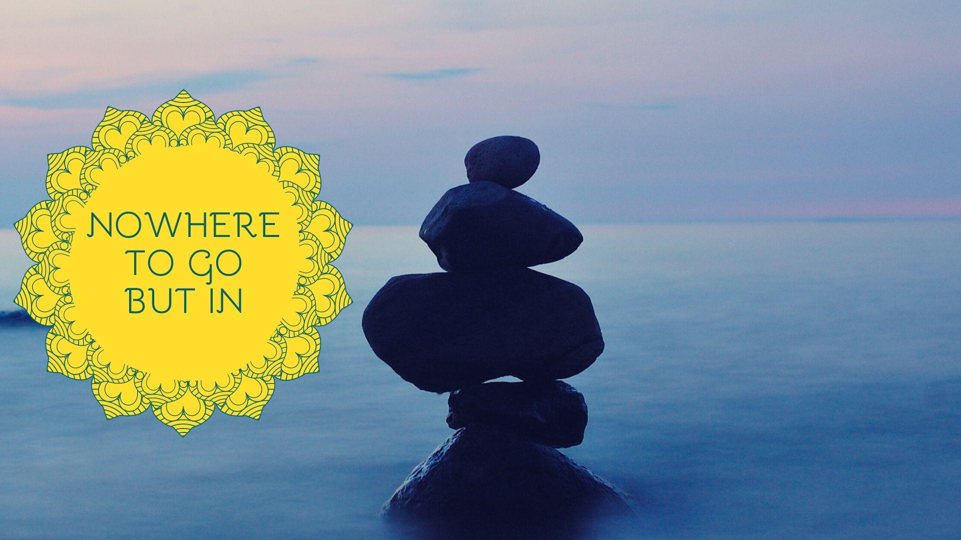 סופשבוע של למידה, תנועה ומדיטציה בנווה שלום